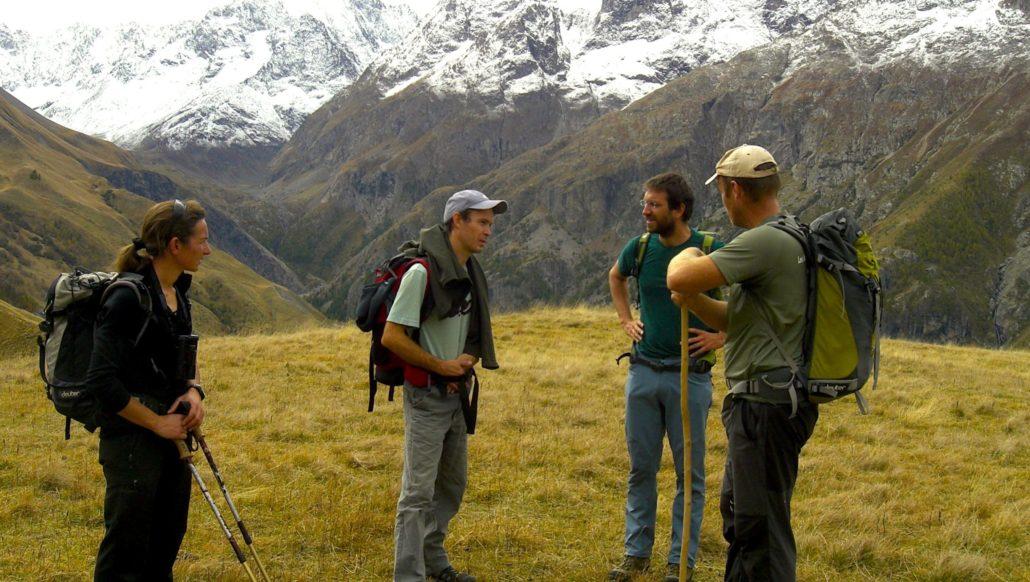 Colza – Collaboration chercheurs-acteurs. Le cas des zones ateliers