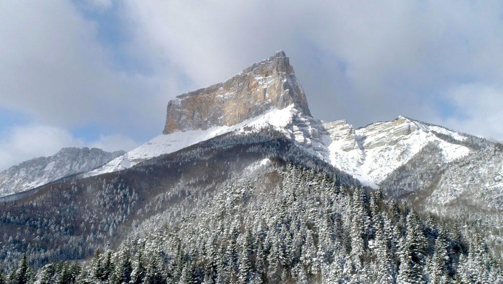 Carmo – Corps armé en montagne