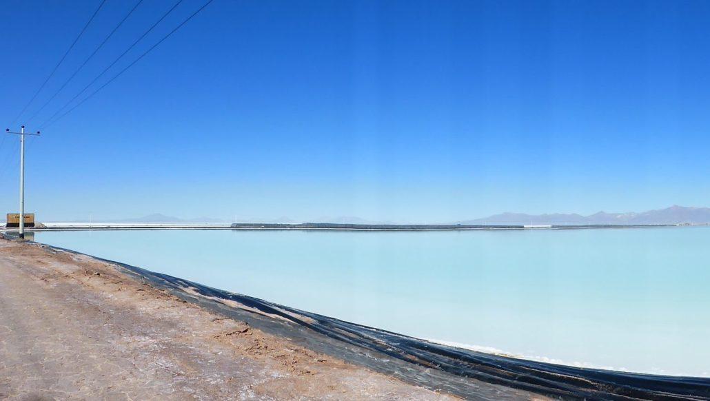 Tesla – Trajectoires énergétiques et transition dans les Alpes et les Andes