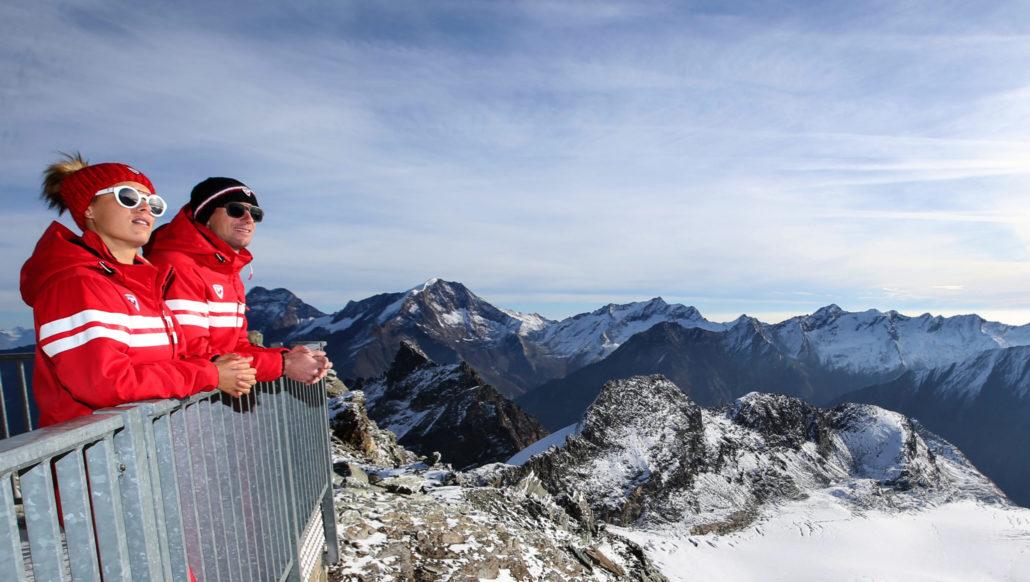 Dynamo – Les moniteurs de ski à l'heure de la transition